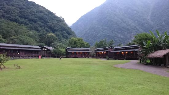 The Taroko Village