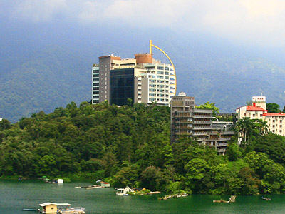 The Wen Wan Resort Sun Moon Lake