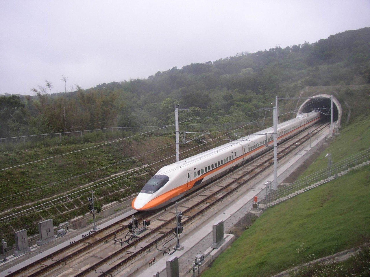 9 Days Tour in Taiwan - AE01
