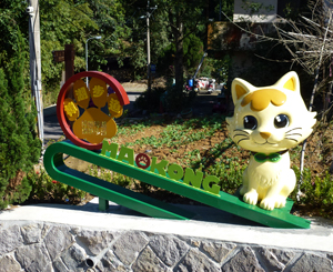 12 Days Tour in Taiwan - AAA01