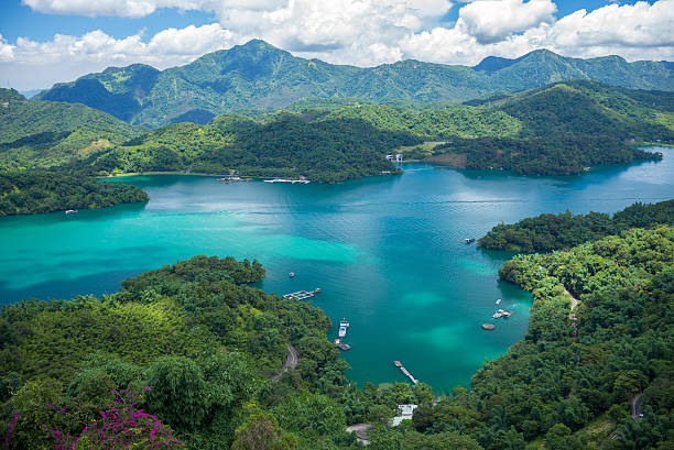 5 Days Tour in Taiwan - AC01