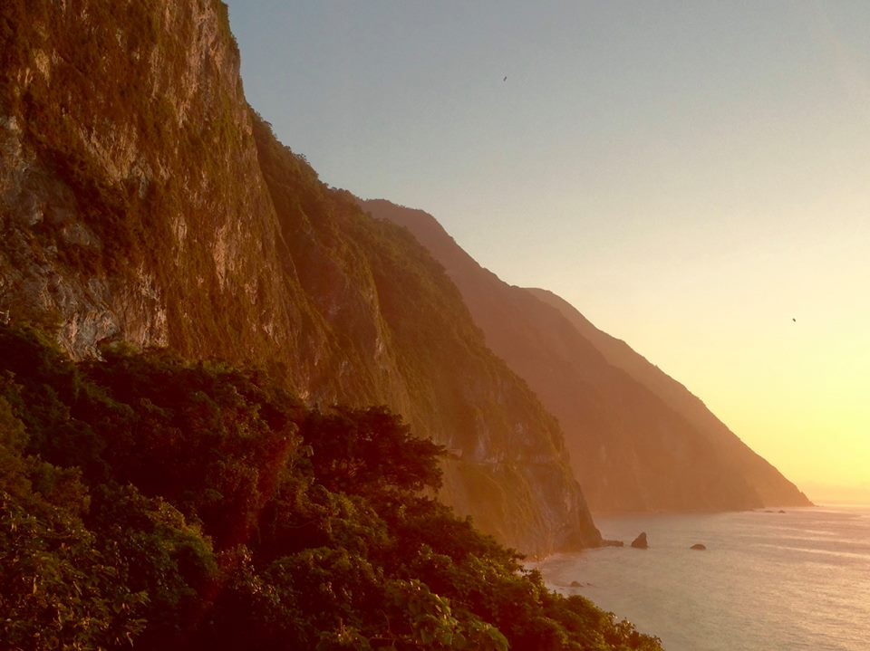 3 Days Tour in Taiwan(AB001 Taipei/Taroko)