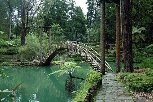 M-Destinations -Taiwan/Hong Kong/Macau